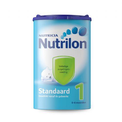 荷兰牛栏奶粉、优质奶源,全球妈妈的首选