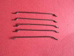 结实实用端钩钢纤维