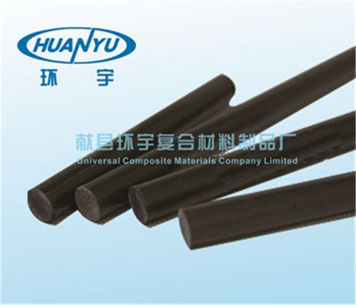 碳纤维拉挤棒 碳棒
