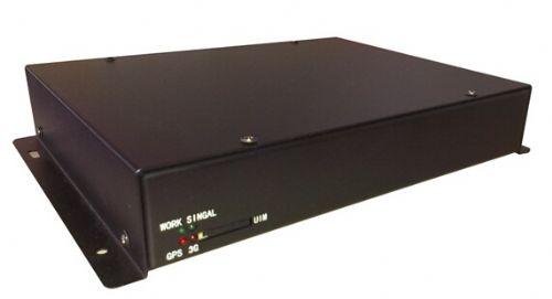 ACT-305系列超清3G/4G无线硬盘录像机