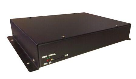ACT-312双向视频型4路高清主机
