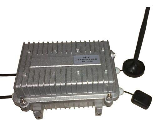 ACT-322系列防水型4G网络视频服务器