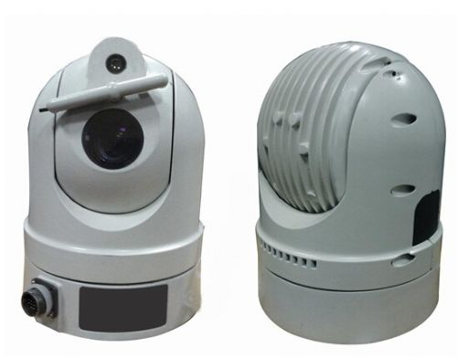 ACT-800系列标清激光智能球