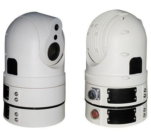 ACT-816系列130W无线高清3G/4G智能球
