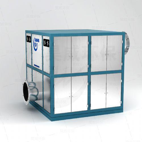 厂家直销 低温等离子净化装置 昊威环保低温等离子除臭设备
