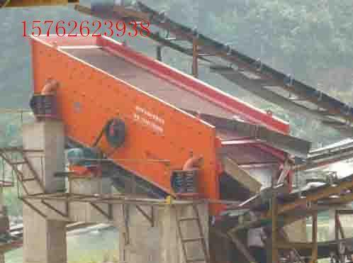 振动筛分机械 砂石分离机 煤炭筛分设备
