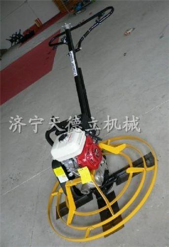1米汽油混凝土路面抹光机  80型汽油抹光机