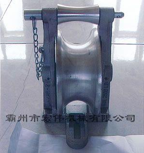 7英寸滑轮厂家_乌兰察布7英寸滑轮生产厂家