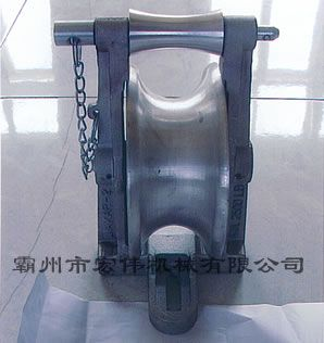 7英寸滑轮厂家_沈阳7英寸滑轮生产厂家