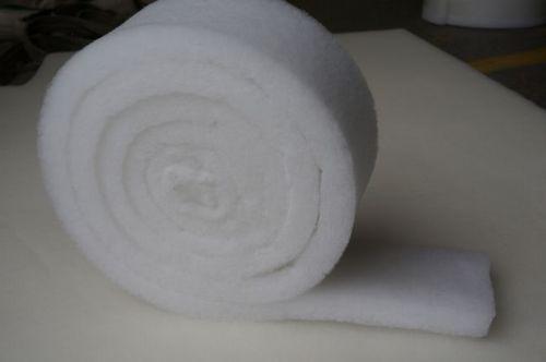 东莞厂家直销莞郦加厚鱼缸过滤棉高密度水族箱过滤材料高效过滤材料