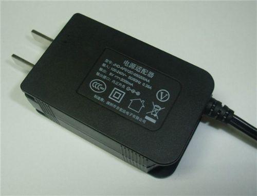 ul认证电源适配器/usb充电器5v1a