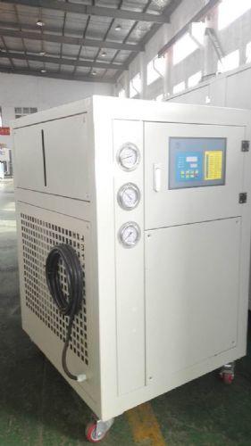 浙江冷水机组,小型冷水机,水冷式冷水机