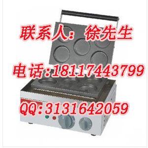 昆山红豆饼机