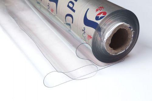东莞厂家直销莞郦PP透明地面装修保护膜环保装修保护材料