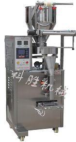 保定科胜180粉剂自动包装机丨胶原蛋白包装机@河北包装机