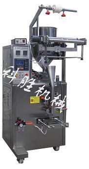 保定科胜180液体自动包装机丨糖浆/香油包装机@河北包装机