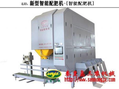 ZPF50小型智能配肥机——秦皇岛三农A