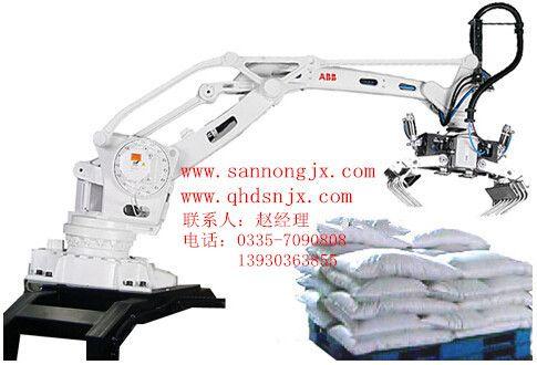 三农码垛机器人  助力中国制造A