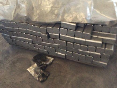 太钢纯铁方块YT01 纯铁圆棒 炉料纯铁