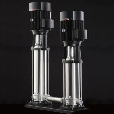 广东南方水泵wq丨卧式多级高压泵结构优化设计