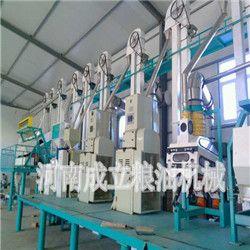 成立多功能去皮碾米机,粮食加工设备厂家,新型小米磨粉机