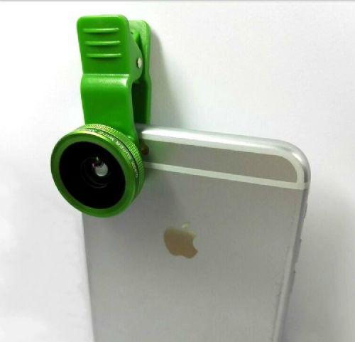 超级广角外置手机附加镜头