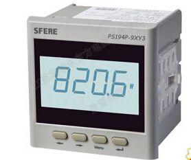 PD194F频率表 JD194-BS4F7频率变送器