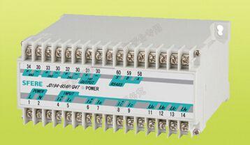 D194-BS4P三相三线有功功率变送器