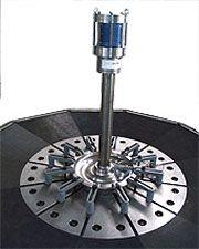 轿车车轮弯曲疲劳试验机真正的生产商
