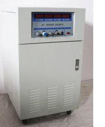 诺科纬智 2KW单相变频电源 变频电源 2KVA NK11002