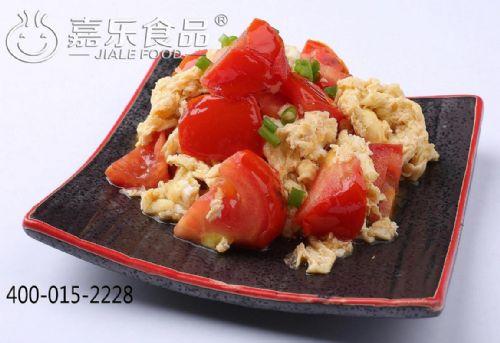 批发中西餐调理包 料理包 番茄炒蛋  单品