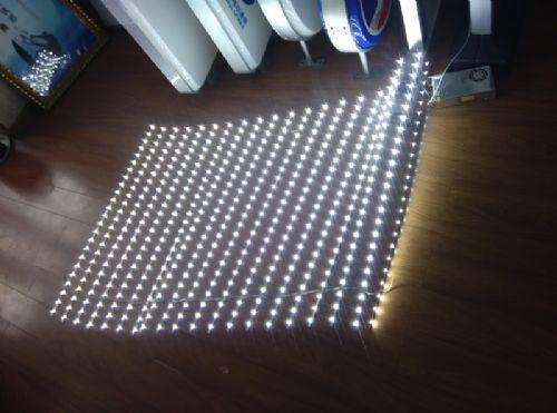 LED灯条厂家|卷帘式拉布灯条