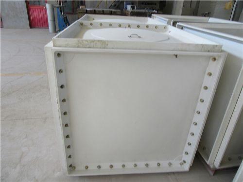 厂家直销 SMC 组合式水箱