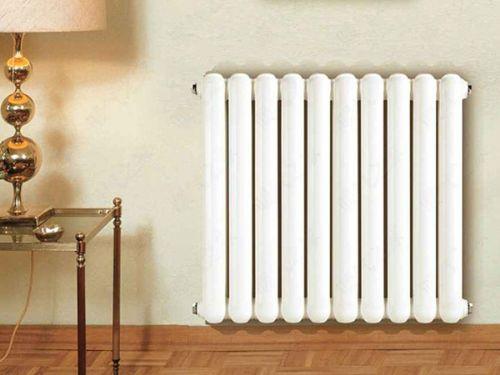 美的世家散热器  钢制50x25散热器