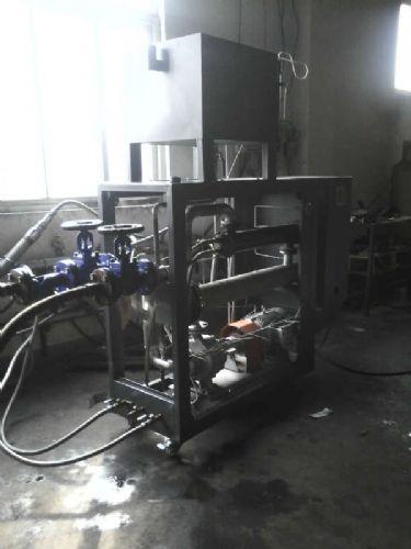 成都轮胎硫化机电加热锅炉