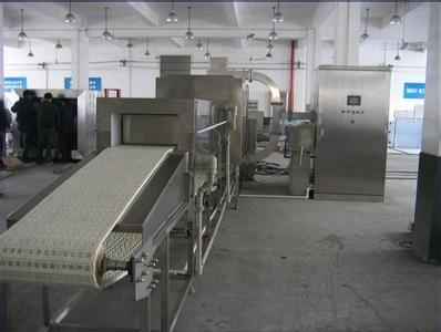 二手食品设备回收 北京工厂淘汰生产线回收