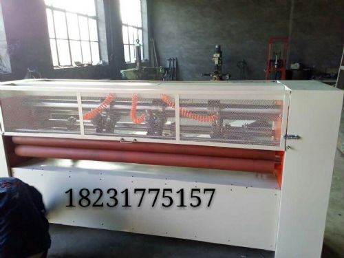 全新1800四刀六线薄刀机龙门堆码机价格