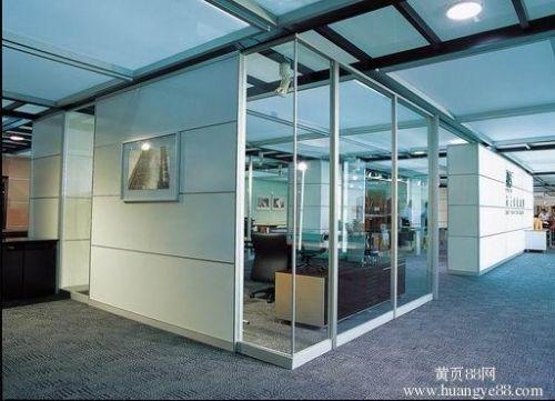 广西办公隔断价格 南宁兆拓隔断品牌 玻璃隔断商家
