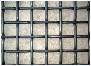 建筑用盘条轧花网 石油化工盘条轧花网 建筑机械盘条轧花网