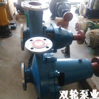 供应IS型卧式单级离心清水泵