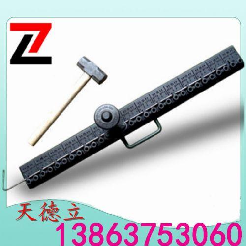 锤式钉扣机  锤打式皮带钉扣机 手动锤击式钉扣机手锤式皮带