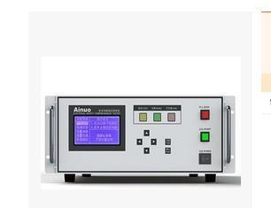 AN9640E 耐压绝缘接地三合一 综合测试仪 艾诺总代