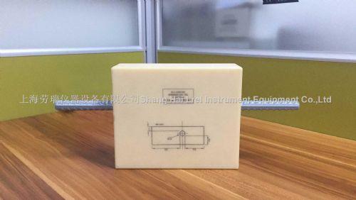钢筋保护层厚度测量仪标准试块