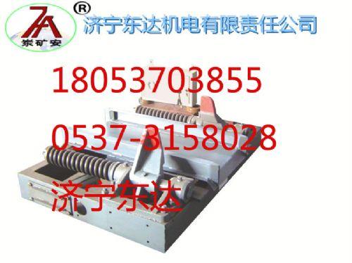厂家直销气动阻车器+QZC系列气动阻车器