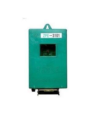 ZPE 3101电动执行器控制模块伺服放大器图片