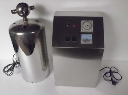 北京水箱自洁消毒器