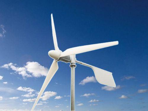 小型高效600W风力发电机小型家庭用民用