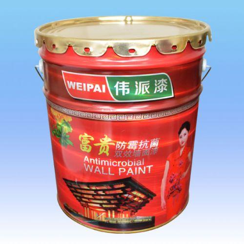 供应化工铁桶订做-涂料包装桶