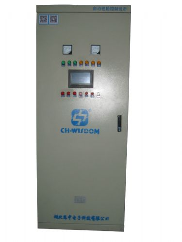 湖北3CF认证TH-F消防巡检柜消防巡检控制柜