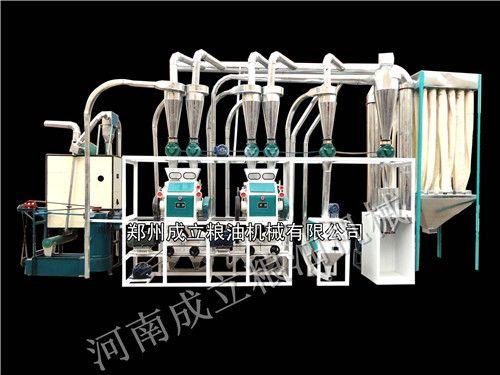 面粉机械价格,河南成立粮油专业开发研制,畅销产品